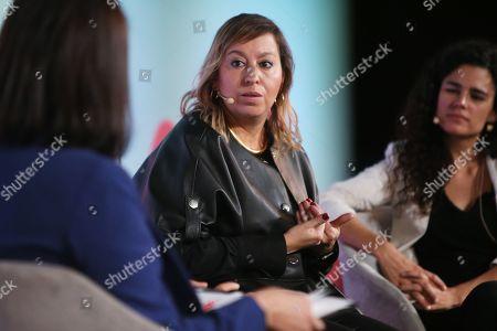 Human Capital - The Ingredient for Success seminar, Advertising Week Latin America