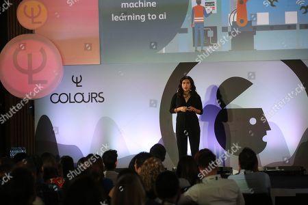 Data: The Tough Challenge seminar, Advertising Week Latin America