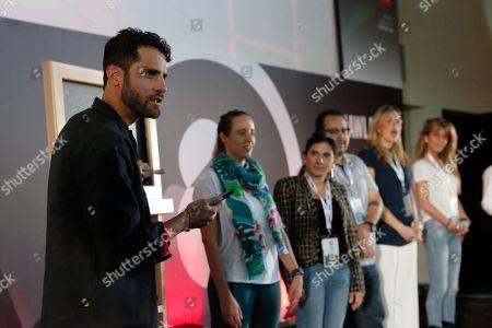 Words with Magic seminar, Advertising Week Latin America