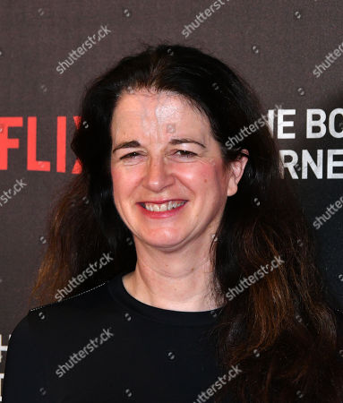 Editorial photo of 'The Boy Who Harnessed The Wind' film screening, London, UK - 19 Feb 2019