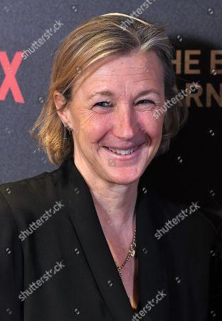 Stock Image of Gail Egan