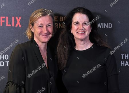 Editorial image of 'The Boy Who Harnessed The Wind' film screening, London, UK - 19 Feb 2019
