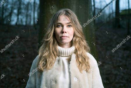 Stock Image of Birgitte Hjort Sorensen