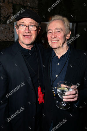 Harry Enfield and Paul Whitehouse (Author/Grandad)