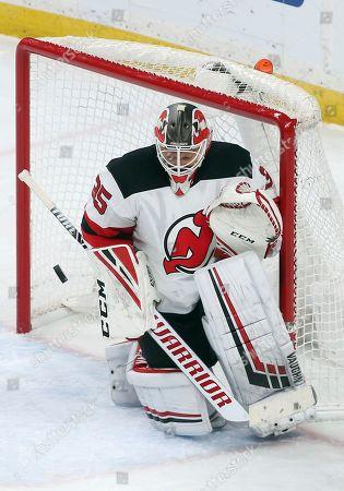 New Jersey Devils v Minnesota Wild