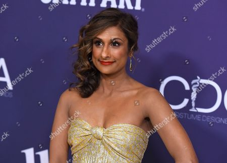 Editorial image of 21st Annual Costume Designers Guild Awards - Arrivals, Beverly Hills, USA - 19 Feb 2019