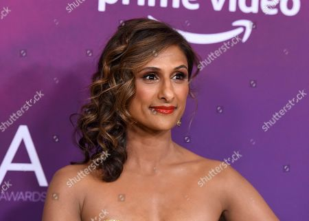Stock Picture of Sarayu Blue