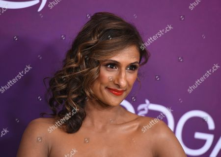 Editorial photo of 21st Annual Costume Designers Guild Awards - Arrivals, Beverly Hills, USA - 19 Feb 2019