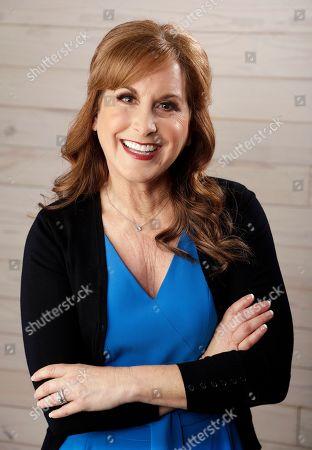 Stock Image of Lucie Silvas. Jodi Benson poses in Nashville, Tenn