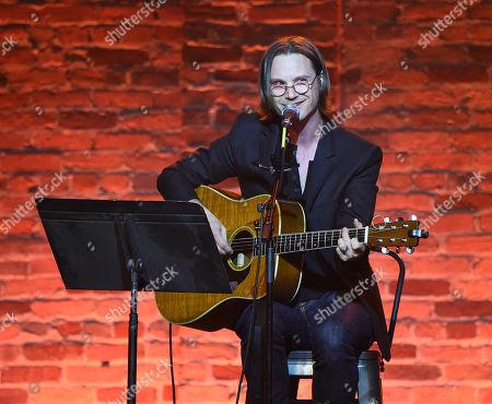 Editorial photo of CMA Songwriters Series, Nashville, USA - 19 Feb 2019