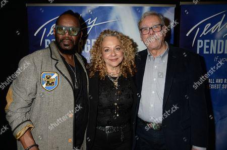 Guest, Olivia Lichtenstein and Cecil Du Valle