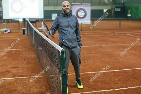 Leonardo Azevedo announced a Head Coach for National Tennis Academy at the University of Stirling