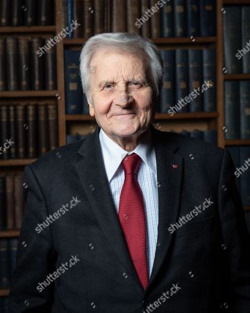 Stock Picture of Jean-Claude Trichet