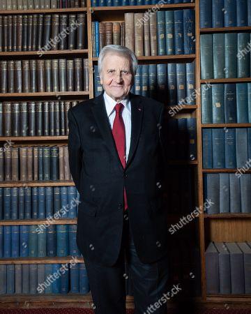 Stock Photo of Jean-Claude Trichet