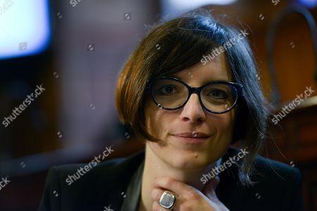 Celia Blauel.