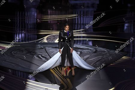 Editorial image of 91st Annual Academy Awards, Show, Los Angeles, USA - 24 Feb 2019
