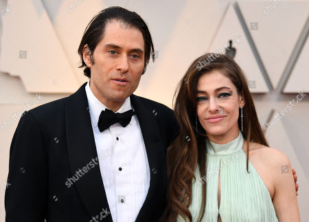 Jeremy Kleiner and Celine Bopp