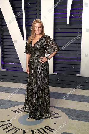 Editorial photo of Vanity Fair Oscar Party, Arrivals, Los Angeles, USA - 24 Feb 2019