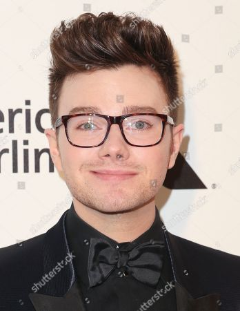 Editorial picture of Elton John AIDS Foundation Academy Awards Viewing Party, Los Angeles, USA - 24 Feb 2019