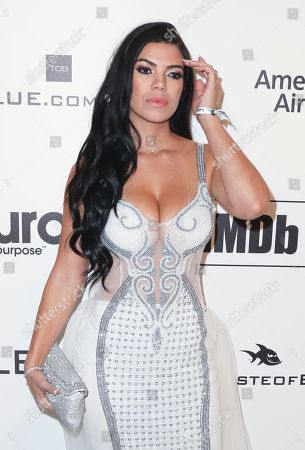 Stock Picture of Suelyn Medeiros