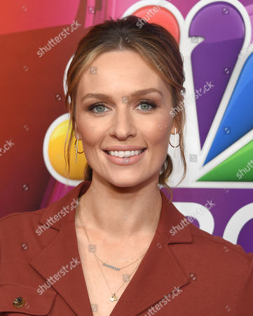 Editorial picture of NBC Universal Mid Season Press Day, Los Angeles, USA - 20 Feb 2019