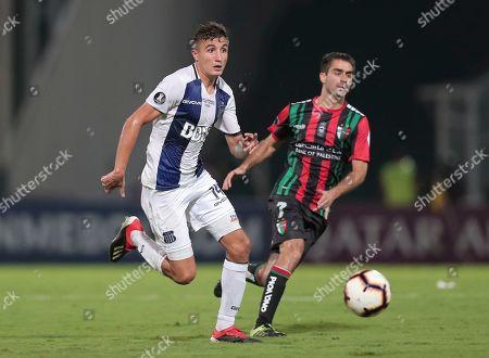Editorial photo of Chile Soccer Copa Libertadores, Cordoba, Argentina - 01 Feb 2019
