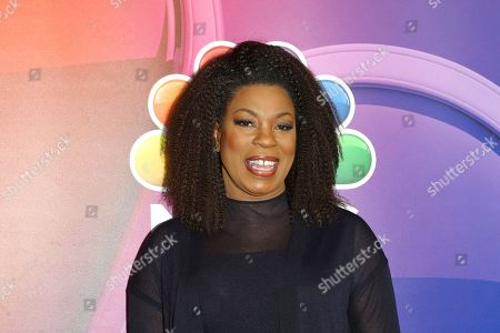 Lorraine Toussaint arrives for the NBC Universal Mid Season Press Day at Universal City, California, USA 20 February 2019.