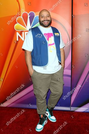 Editorial picture of NBC Universal Mid Season Press Day, Los Angeles, USA - 20 Feb 2019