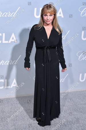 Editorial picture of Hollywood for Science Gala, Arrivals, Los Angeles, USA - 21 Feb 2019
