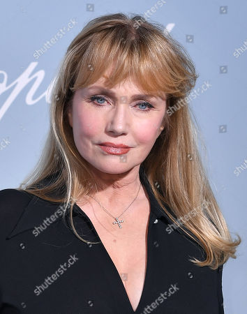 Editorial image of Hollywood for Science Gala, Arrivals, Los Angeles, USA - 21 Feb 2019