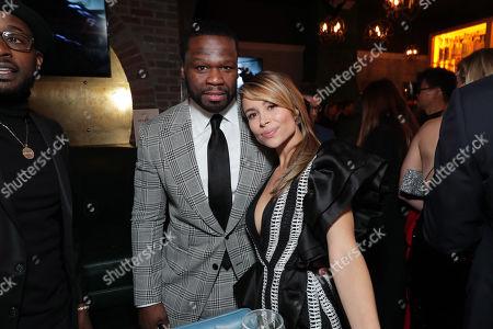 50 Cent, Executive Producer, Zulay Henao
