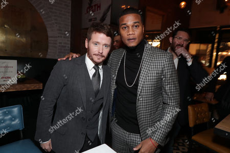 Kevin Connolly, Director/Actor, Cory Hardrict
