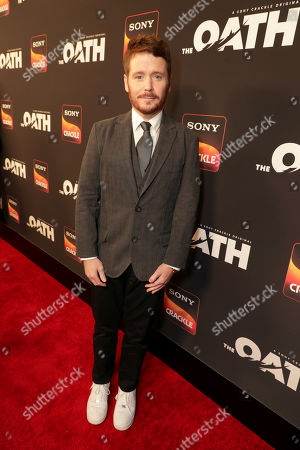 Kevin Connolly, Director/Actor,