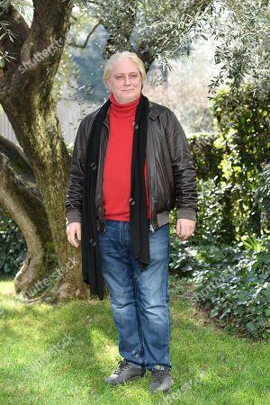 Actor Tommaso Ragno