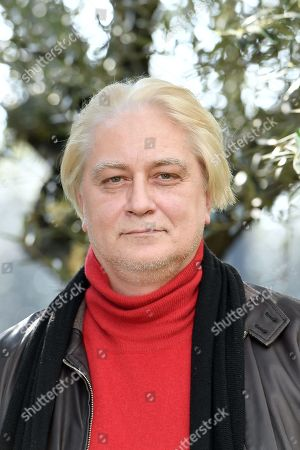 Stock Image of Actor Tommaso Ragno