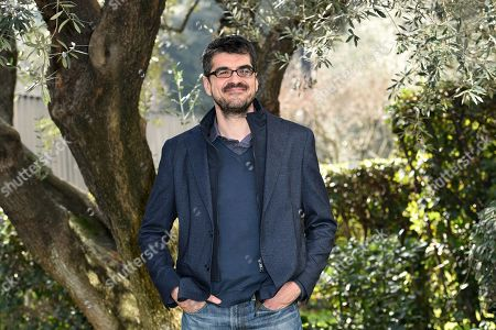 Editorial image of 'The Hunting Season' TV show photocall, Rome, Italy - 21 Feb 2019