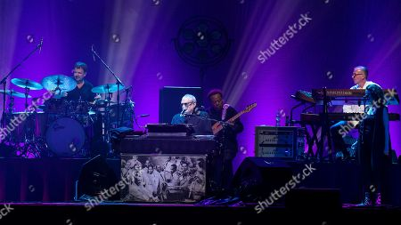 Stock Picture of Steely Dan - Donald Fagen