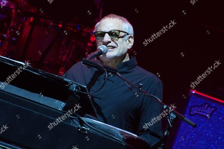 Editorial picture of Steely Dan in concert at The SSE Hydro Glasgow, Scotland, UK - 20 Feb 2019