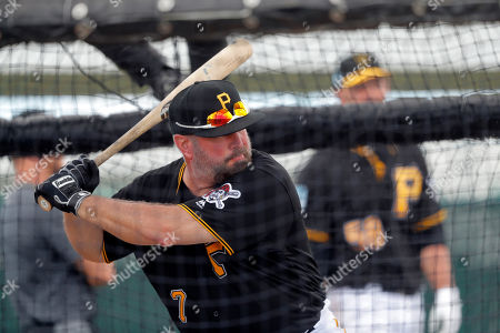 Pittsburgh Pirates spring training , Bradenton