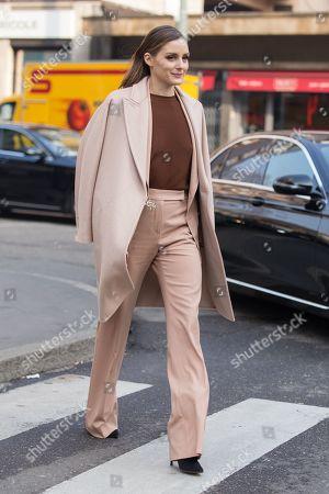 Street Style, Fall Winter 2019, Milan Fashion Week