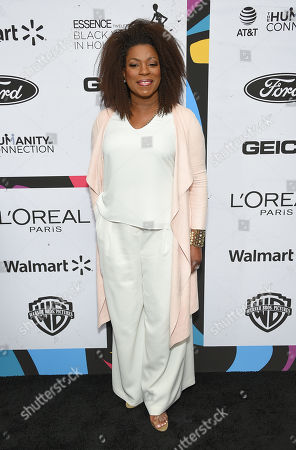 Editorial picture of 12th Annual Essence Black Women In Hollywood Awards Luncheon, Los Angeles, USA - 21 Feb 2019