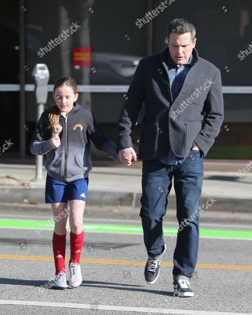 Ben Affleck out and about, Los Angeles