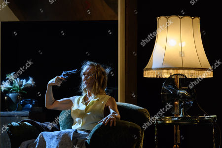 Stock Image of Julie Shanahan