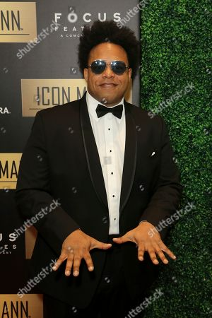 Editorial picture of 7th Annual ICON MANN Pre-Oscar Dinner, Beverly Hills, USA - 21 Feb 2019
