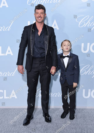 Editorial photo of Hollywood for Science Gala, Arrivals, Los Angeles, USA - 21 Feb 2019