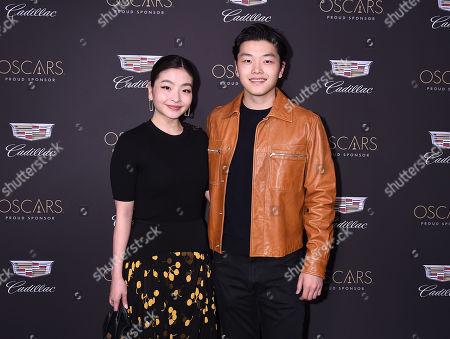 Maia Shibutani and Alex Shibutani