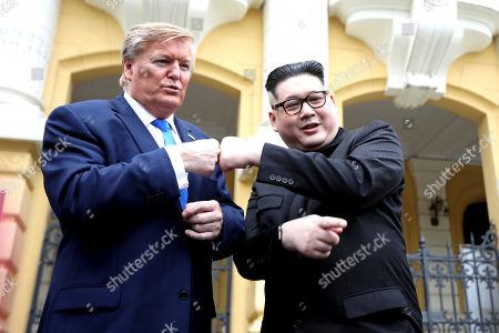 Trump-Kim summit, Vietman