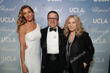 Editorial image of 2019 Hollywood for Science Gala, supporting UCLA's Institute of the Environment & Sustainability, Los Angeles, USA - 21 Feb 2019