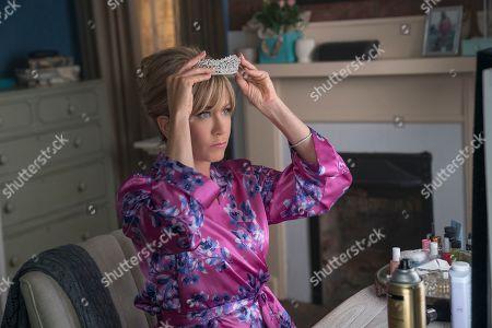 Jennifer Aniston as Rosie