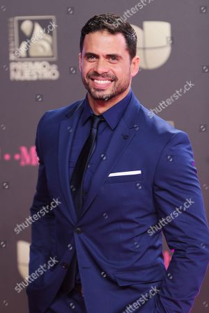 Editorial image of Premios Nuestro Awards, Miami, USA - 21 Feb 2019